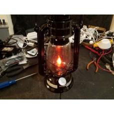 Custom Flicker Lantern